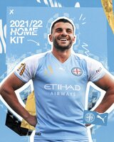 *PRE-ORDER* 2021/22 PUMA HOME JERSEY - ADULT