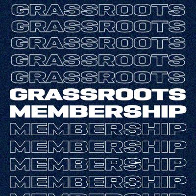 Grassroots Membership