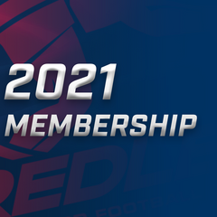 Supporter Women's Membership Concession