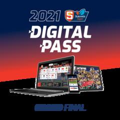 Digital Pass - SANFL Statewide Super League Grand Final Pass