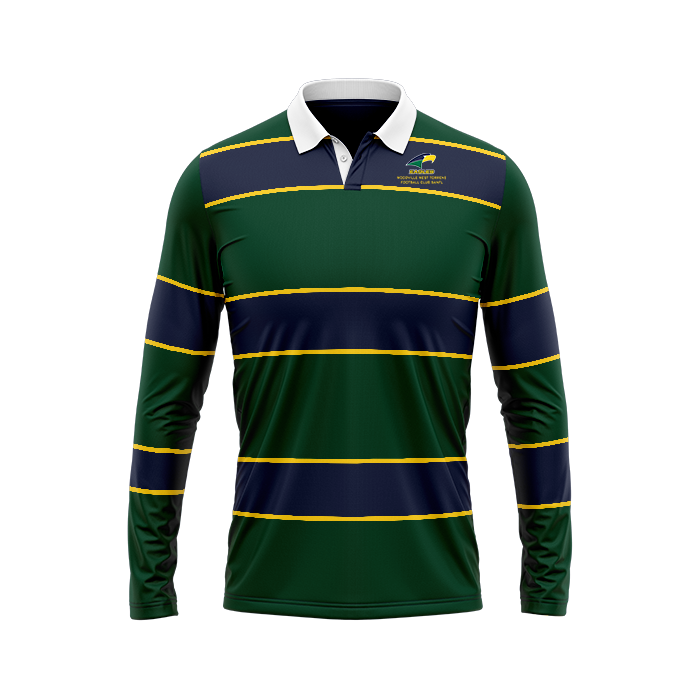 Eagles Rugby Top (Pre-orders now closed-available late June)