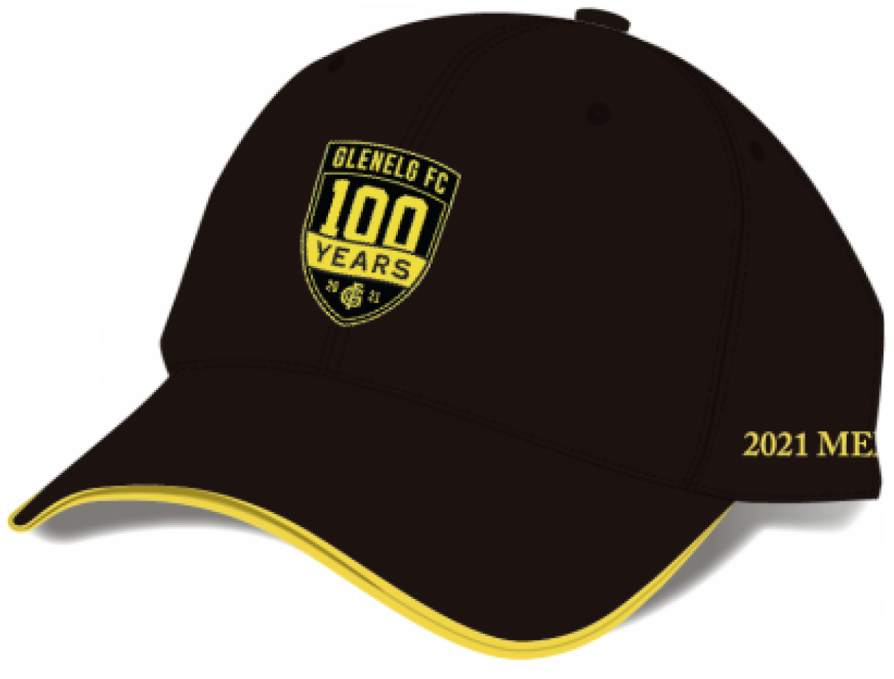 2021 Members Only 100 Year Cap