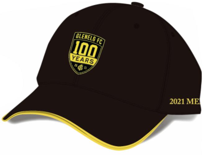 2021 Members Only 100 Year Cap