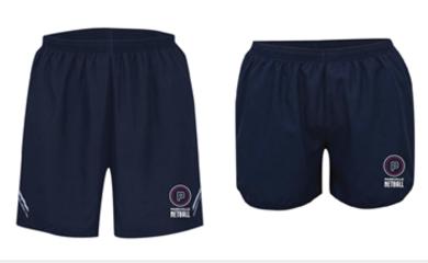 Parkville Umpire Shorts - Ladies