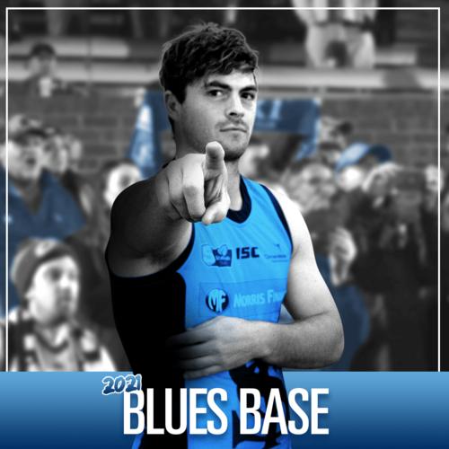 2021 Blues Base - Concession