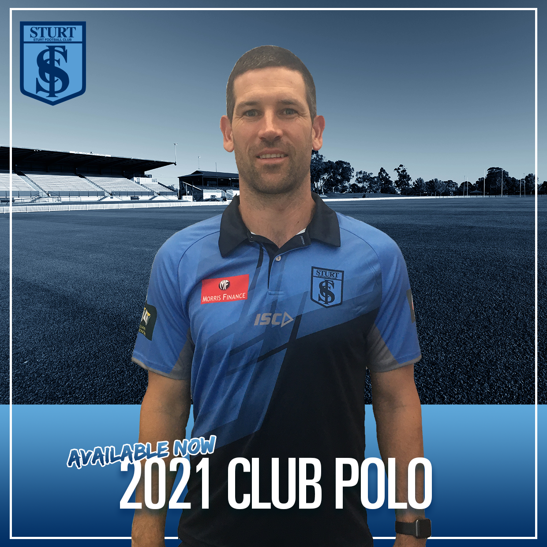 2021 Club Polo
