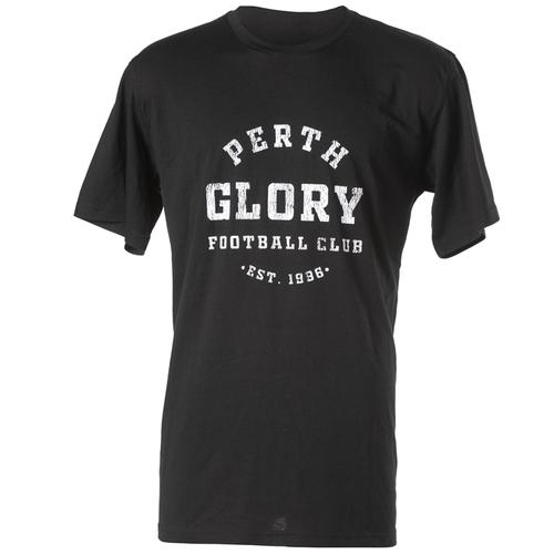 T Shirt - Vintage (Black)