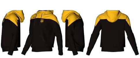 2021 100 Year Jacket