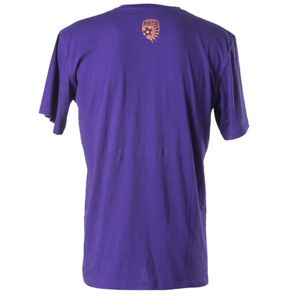 T Shirt - Vintage (Purple)