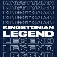 Kingstonian Legend Membership