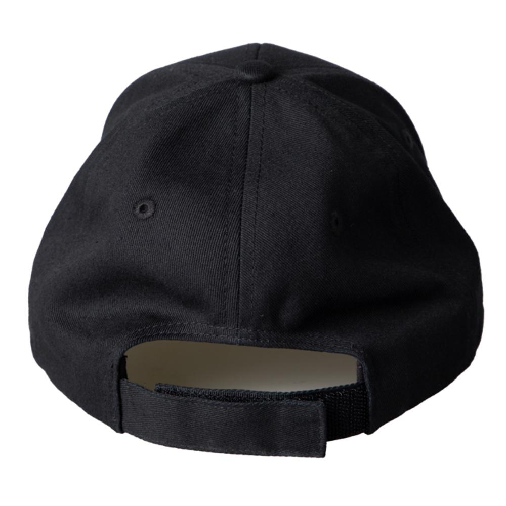 Cap - Vintage (Black)