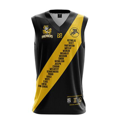 2019 Premiers Guernsey
