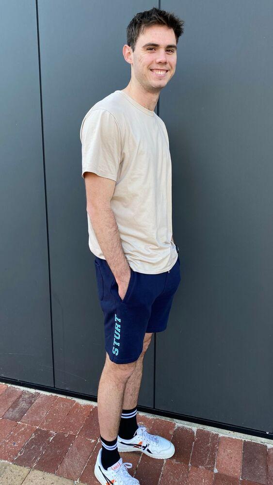 Sturt Lounge Shorts