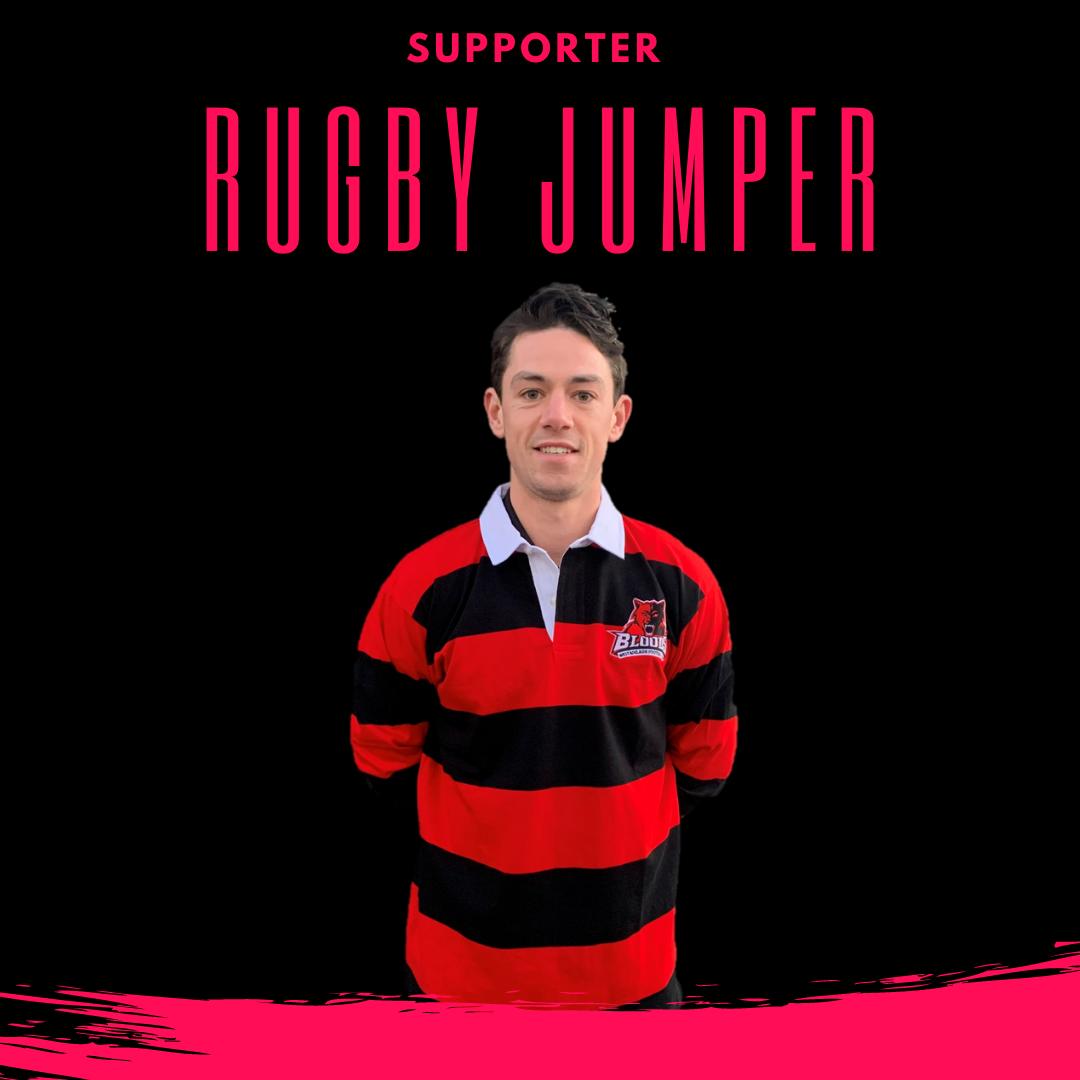 WAFC Rugby Jumper
