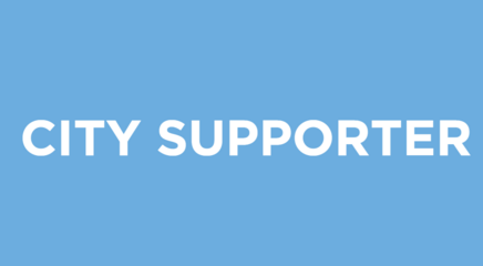 City Supporter