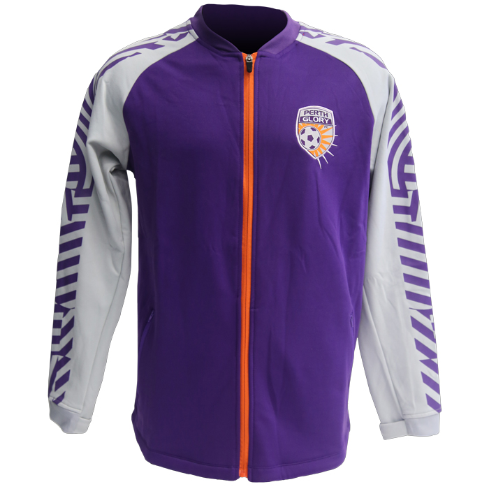 Supporter Jacket (Adult)