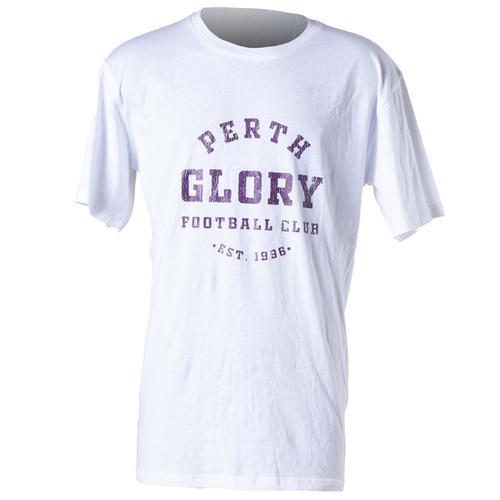 T Shirt - Vintage (White)