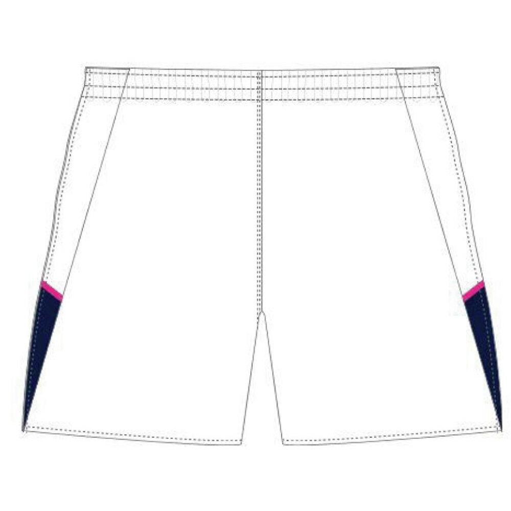 Netball Victoria Umpires Short