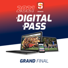Digital Pass - SANFL Reserves Grand Final Pass
