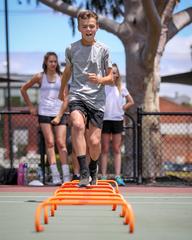 Netball Victoria Community Clinic Boys Only - Bendigo, Wednesday 29th September