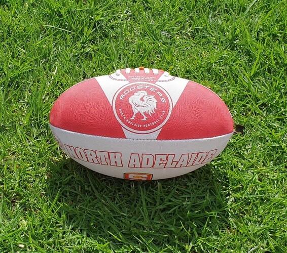Auskick Football - 2