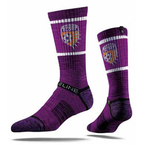 Socks - Strideline Premium Crew Socks