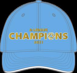 2021 A-LEAGUE CHAMPIONS CAP