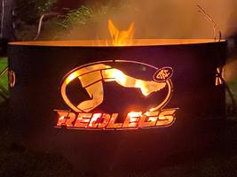 REDLEGS - NORWOOD FC FIREPIT