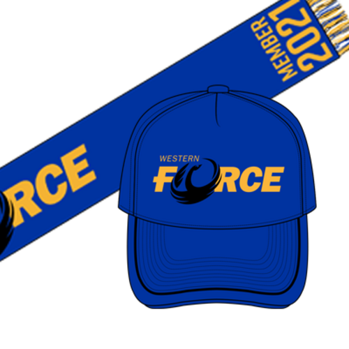 2021 Members Scarf & Cap Combo (SOLD OUT)