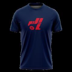 Finals T-Shirt - Retro Legs and Football