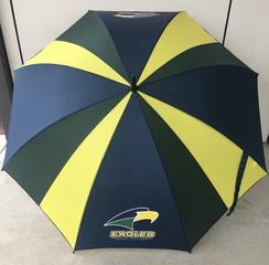 Large Eagles Umbrella (Pick up only)