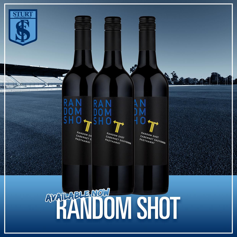 Wine - Random Shot (x6)