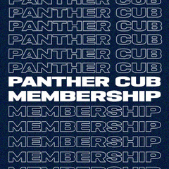 Panther Cub (ages 10 & under)
