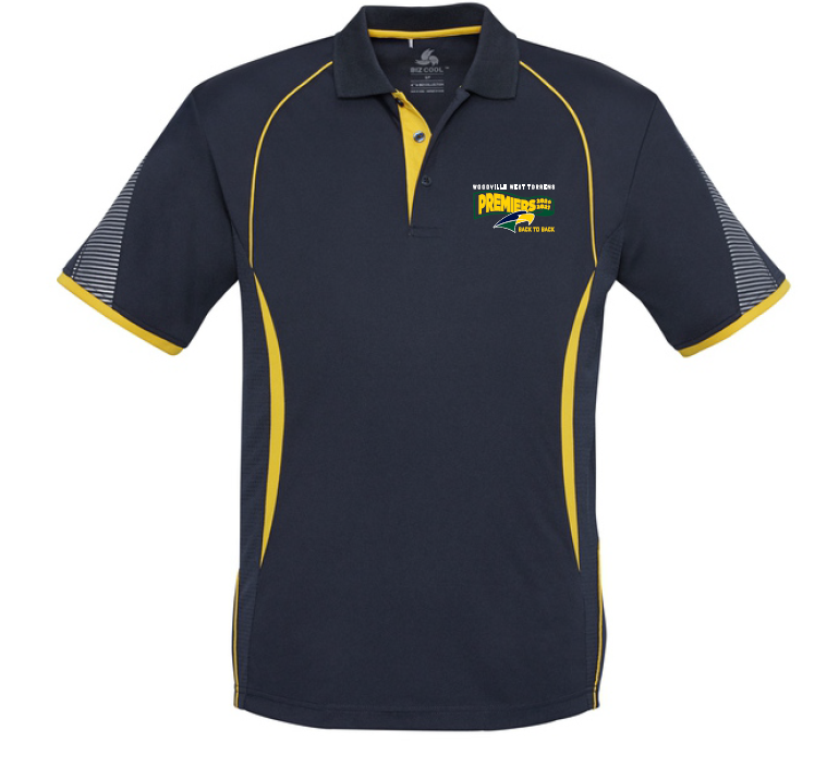 2021 Premiership Polo (Posted mid/late October)
