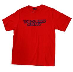 NFC Redlegs Army Kids T-Shirt