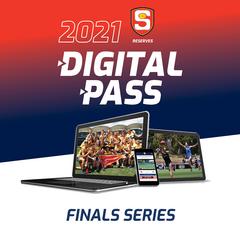 Digital Pass - SANFL Reserves Finals Series Pass