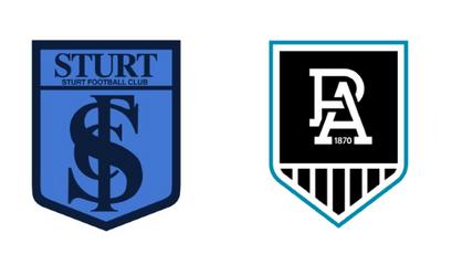 Round 18: Sturt FC v Port Adelaide Magpies Adult Ticket