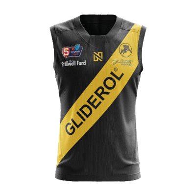 2020 Adult Guernsey